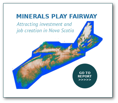 Minerals Play Fairway Report